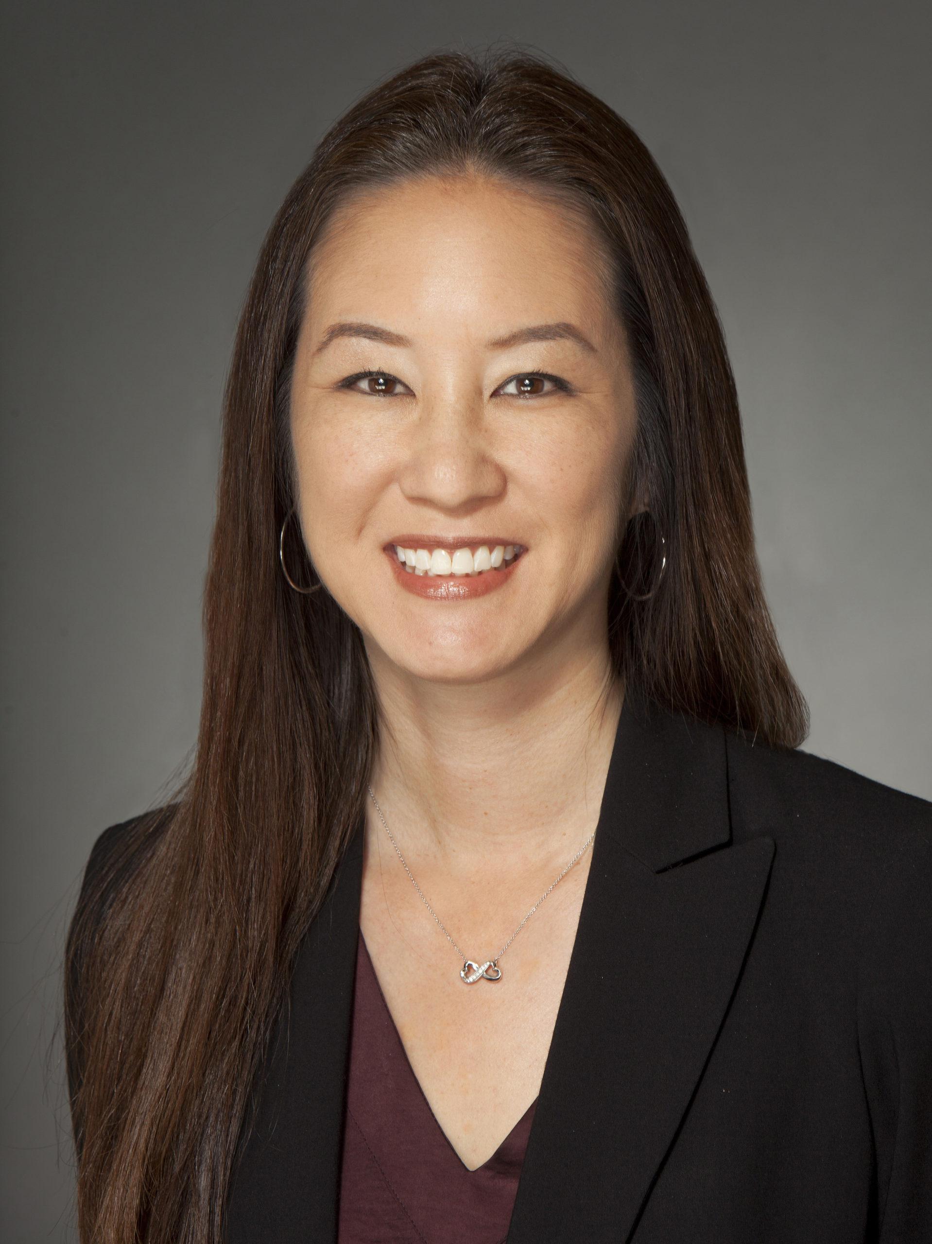 Jill Yoshimi portrait